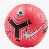 Nike PREMIER LEAGUE PITCH FOOTBALL - PINK