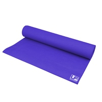 UFE Urban Fitness Yoga Mat 4mm - PURPLE