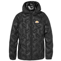 Ellesse WOMENS CERRETO JACKET - BLACK