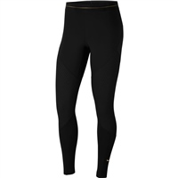 Nike WOMENS ICON CLASH WARM TIGHTS - BLACK/GOLD