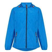 Target Dry Mac In A Sac Waterproof Jacket (Unisex) - OCEAN