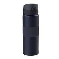 Ion8 Thermal Water Bottle 360ml - NAVY