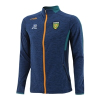 ONeills DONEGAL RAVEN BRUSHED FULL ZIP JACKET - NAVY