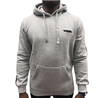 Briga ERRIGAL HOODIE - ADULT - HEATHER GREY/BLACK