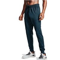 Under Armour MENS FLEECE JOGGERS - BLUE