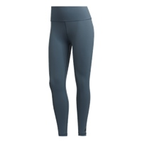 Adidas WOMENS BELIEVE THIS 2.0 7/8 TIGHT - BLUE