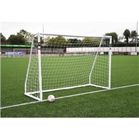 Precision Precision Match Goal Posts - 10ft X 6.5ft