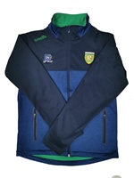 ONeills DONEGAL PORTLAND SOFT SHELL - NAVY/GREEN