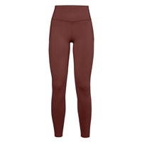 Under Armour WOMENS ARMOUR HI-RISE LEGGINGS - RED