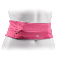 Ultimate Performance RUNNING FIT BELT - PINK