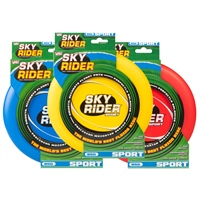 Wicked SKY RIDER SPORT 95g FRISBEE - VARIOUS