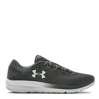 Under Armour WOMENS CHARGED PURSUIT 2 - GREY