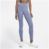 Nike Womens ONE Tights - PALE BLUE