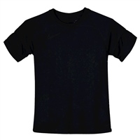 Nike KIDS DRI FIT ACADEMY TOP - BLACK/BLACK