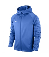 Nike MENS THERMA FIT FULL ZIP HOODY - ROYAL