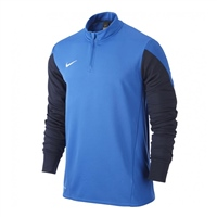 Nike Squad QZ Top - ROYAL