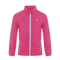 Target Dry Mac In A Sac Waterproof Jacket (Unisex) - PINK
