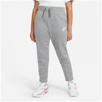 Nike GIRLS SPORTSWEAR PE PANT - GREY