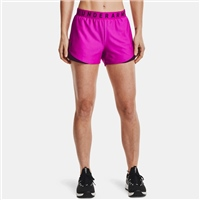 Under Armour WOMENS PLAY UP SHORTS 3.0 - PINK
