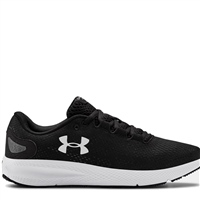 Under Armour WOMENS CHARGED PURSUIT 2 - BLACK