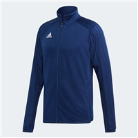 Adidas Condivo 18 Training Jacket - NAVY/WHITE