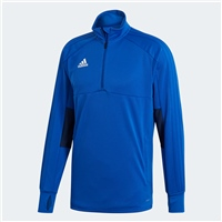 Adidas Condivo 18 Training Top 2 - ROYAL/NAVY/WHITE