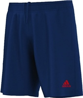 Adidas Ref 14 Shorts with brief - NAVY