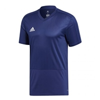Adidas Condivo 18 Training Jersey Youth - NAVY/WHITE
