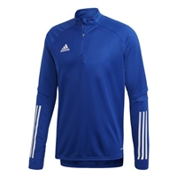 Adidas Condivo 20 Training Top Youth - ROYAL/WHITE