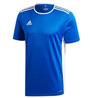 Adidas ENTRADA 18 JERSEY YOUTH - ROYAL