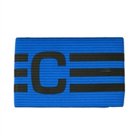 Adidas FB Captains Armband - ROYAL/NAVY