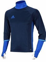 Adidas Condivo 16 Training Top - NAVY/ROYAL/SKY