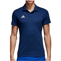 Adidas Condivo 18 Polo - NAVY/WHITE