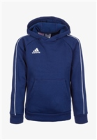 Adidas Core 18 Hoody Youth - NAVY
