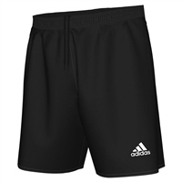 Adidas Parma 16 Shorts - BLACK/WHITE