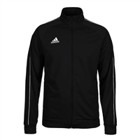 Adidas Regista 18 PES Jacket - BLACK/WHITE