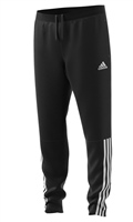 Adidas Regista 18 Skinny Training Pant Youth - BLACK/WHITE