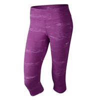 Nike Epic Run Print Dri-FIT Crop Leggings