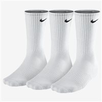 Nike 3PK Cushion Crew Sock