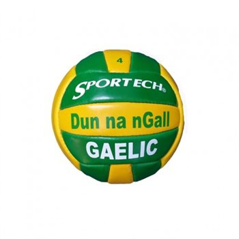 Sportech Donegal Gaelic Ball  - Click to view a larger image