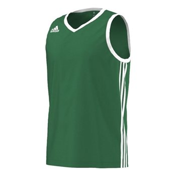outlet store 17339 10cb6 Commander Basketball Jersey - Green - XS - Green