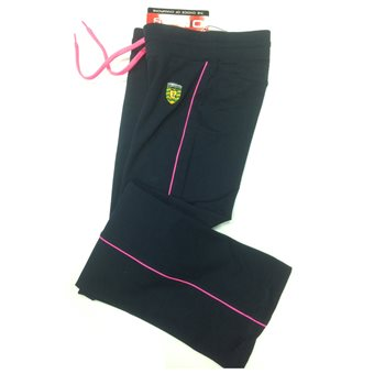 ONeills Donegal GAA ladies Cotton Pants - Navy  - Click to view a larger image