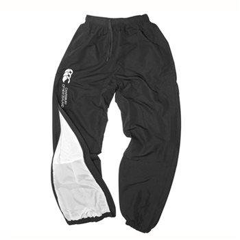 Canterbury Open Hem Stadium Pants -  Black  - Click to view a larger image