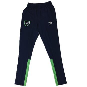 Umbro Ireland FAI Soccer Pant - Kids - Navy  - Click to view a larger image