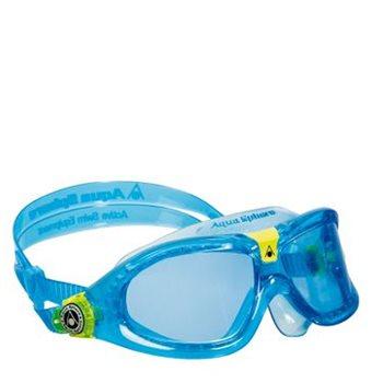 958aa540bb2716 Aqua Sphere Seal Kid 2 Goggles - Blue | AllSportStore.com