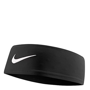 Nike Fury Headband - Black - Click to view a larger image 92f92f22420