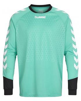 530bfb749 Hummel Essential Goalkeeper Jersey - Aqua Green - Click to view a larger  image