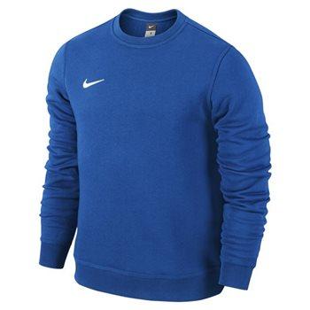 6073dc48b405 Nike Youth Team Club Crew Sweat - Royal Blue Royal Blue Football White -