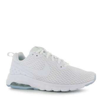 Nike Womens Air Max Motion -  White/White  - Click to view a larger image