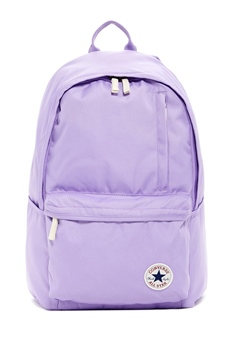 7e3fe2f7d276 Converse Original Core Backpack - Lilac - Click to view a larger image